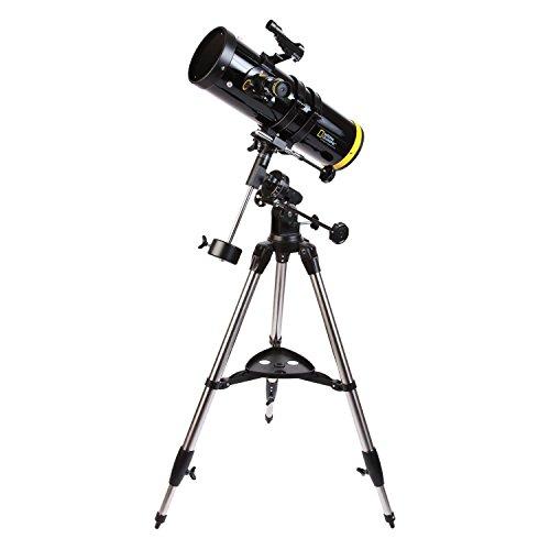 National Geographic 114Eq Telescope