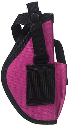 Python Holsters ADHP Gas Pink Gun Holsters, Pink