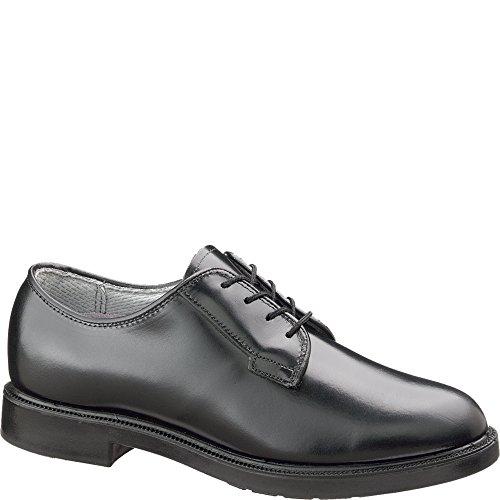 Bates Leather DuraShocks Oxford Women 8.5 Black