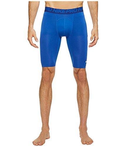 Preisvergleich Produktbild Nike Mens Pro Cool Compression 9 Shorts Game Royal / Deep Royal Blue 703086-480 Size XX-Large