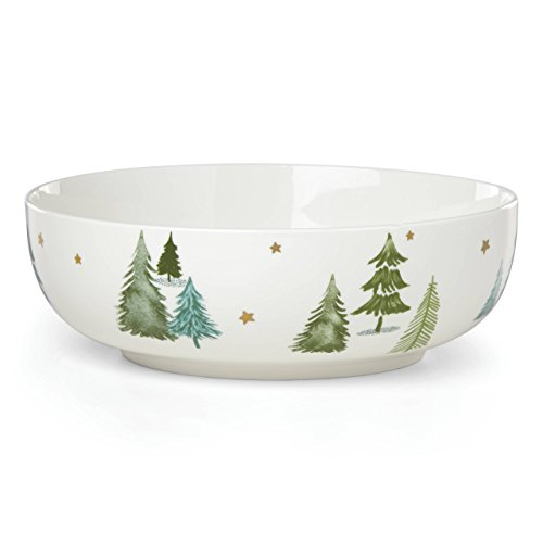 Lenox Balsam Lane Serving Bowl