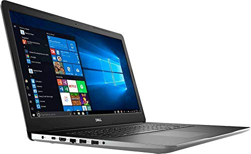 Dell Inspiron 17 17.3' i3793-7275SLV-PUS 10th Gen Intel Core i7-1065G7 16GB RAM 2TB HDD + 256GB SSD DVD-RW 2GB NVIDIA MX230 (1920 x 1080) Display Windows 10 Home
