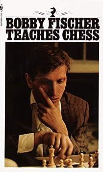 Mass Market Paperback Bobby Fischer Teaches Chess Book