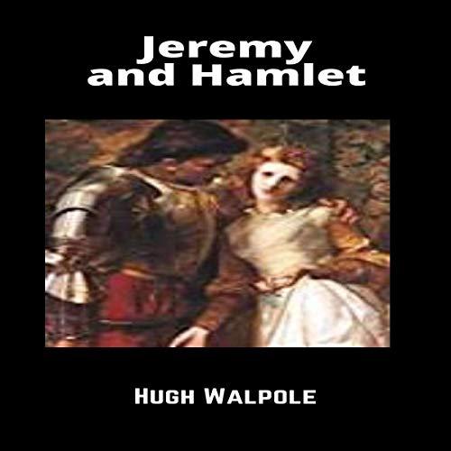Jeremy and Hamlet Titelbild