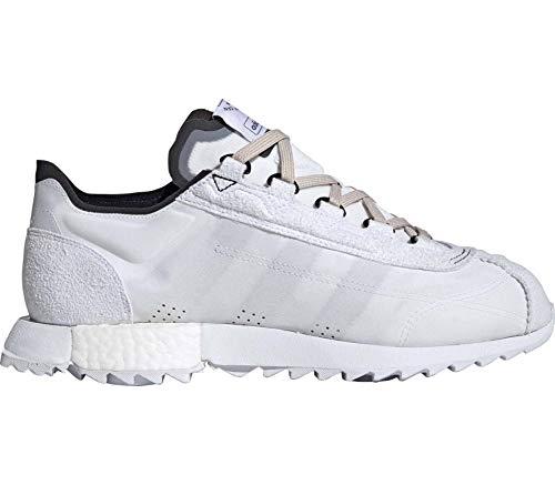 adidas Originals SL 7600 Unisex Sneaker weiÃ? - EU 42 2/3 - UK 8,5