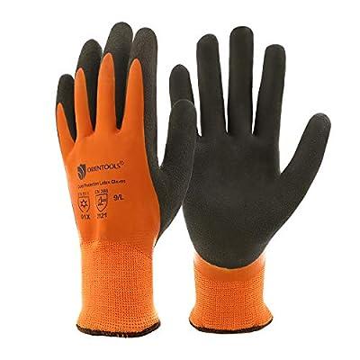 ORIENTOOLS Winter Work Gloves