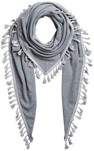 APART Fashion Damski szal zimowy Knit Shawl