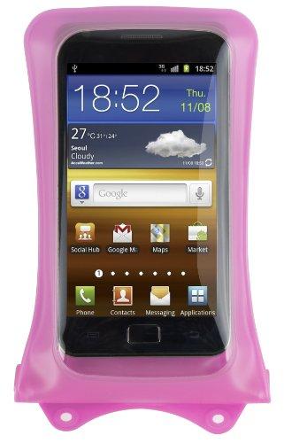 """Dicapac WP-C1-Custodia Impermeabile per Smartphone 4,7"""""""