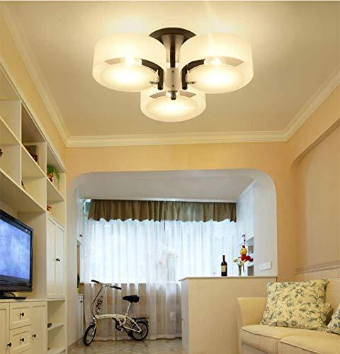 F-D hanglampen, hanglampen, plafondlampen, lampen, hanglampen, eenvoudige metalen plafondlampen, verlichting postmodern modern kroonluchter kleding winkel bar hanglamp hotel club armatuur