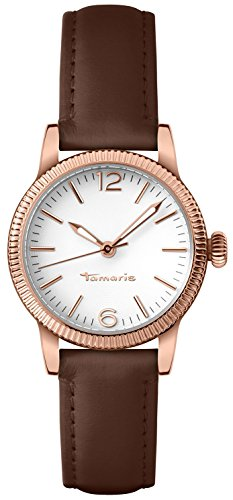 Tamaris Damen-Armbanduhr Analog Quarz B11212010