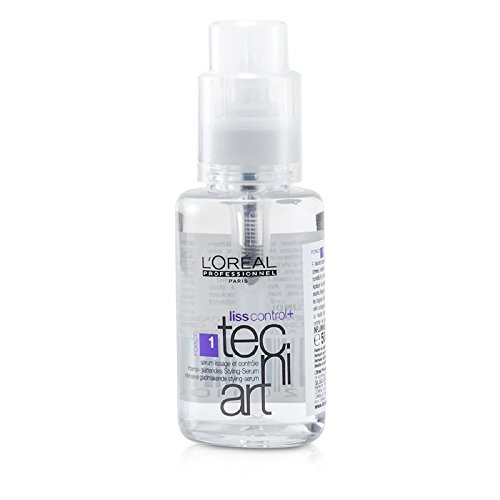 L'Oreal Professionnel Tecni.Art Liss Control Plus Intense Control Smoothing Serum 50ml/1.7oz