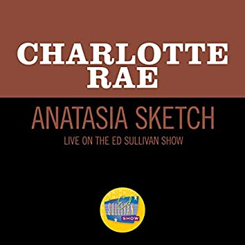 Anastasia Sketch (Live On The Ed Sullivan Show, April 21, 1957)
