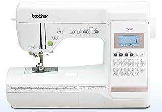 ブラザーコンピューターミシン LS800