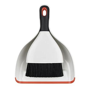 OXO Good Grips Dustpan Brush Set