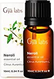 Best Essential Oils For Sugar Scrub: Neroli Essential Oil