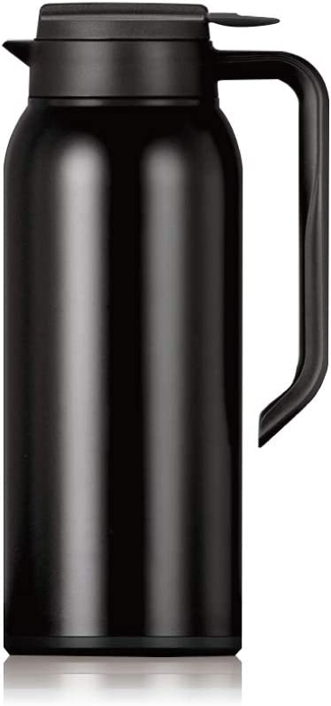 NORTHOME Thermal Carafes For Coffee Vacuum Fees free 1.5 Oakland Mall Mug 50oz or Liter