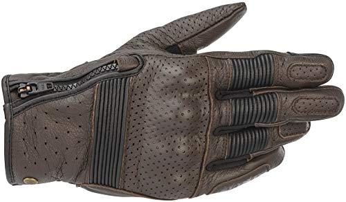Alpinestars Rayburn V2 - Guantes de cuero para moto