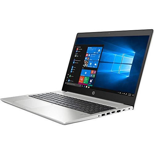 2020 HP Probook 450 G6 15.6' HD Business Laptop (Intel Quad-Core i5-8265U, 32GB DDR4 RAM, 1TB SATA SSD, UHD 620) USB Type-C, RJ45, HDMI, Windows 10 Pro Professional 64-bit