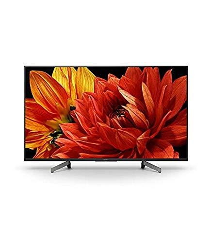 Sony KD-43XG8396 109,2 cm (43 ) 4K Ultra HD Smart TV Wi-Fi Nero