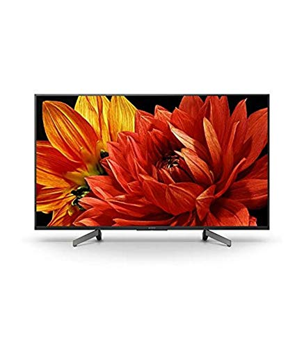 Sony - TV Led 109,22 Cm (43 ) Sony Kd-43Xg8396 Android TV, X1 4K HDR, Triluminos Display, 4K X-Reality Pro Y Google Assistant