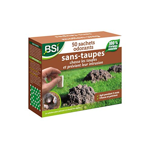 Sans Taupes hydrosolubles 50...