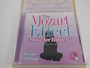 Music for Babies (Mozart Effect for Babies)