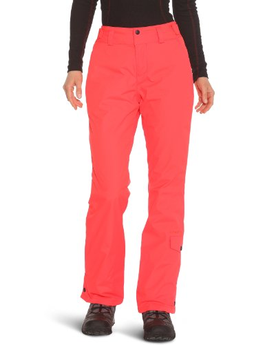 O'Neill PWES Chino Snowboard Hose - Neon Flame