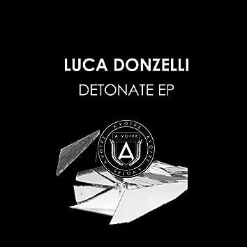 Detonate EP