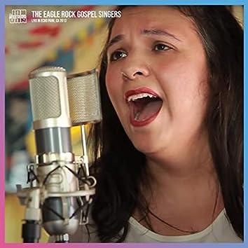 Jam in the Van - The Eagle Rock Gospel Singers (Live Session, Echo Park, CA, 2013)