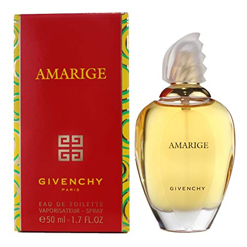 PARFUMS GIVENCHY Amarige EDT Vapo 50 ml