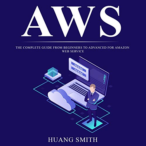 AWS cover art