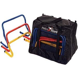 Precision Training Hurdle Carry Bag by Precision