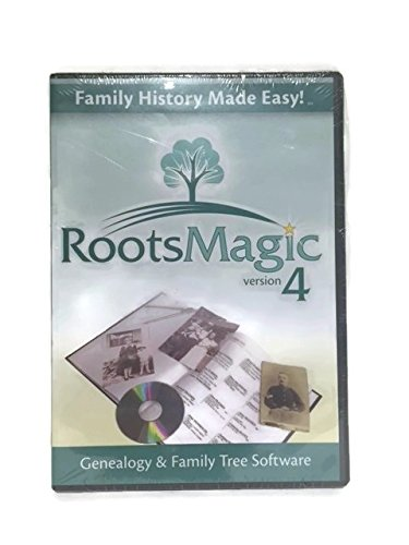 Best genealogy software for mac for 2020