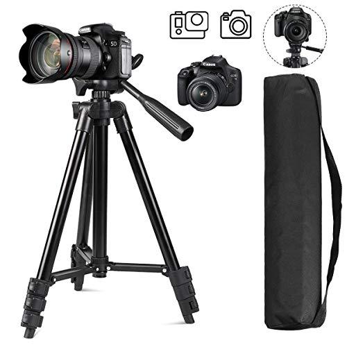 tripode cámara fabricante MTQ