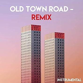 Old Town Road - Remix (Instrumental)
