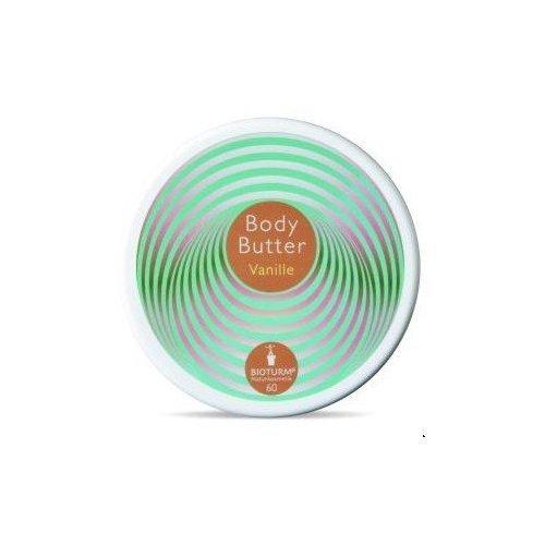 Bioturm Beurre corporel Vanille 200 ml