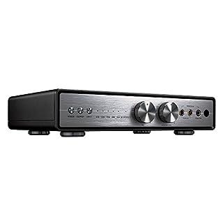 Rapporto segnale/rumore (SNR): 117 dB Range di frequenza: 10-48000 Hz Tipo di connettività degli altoparlanti: XLR/RCA