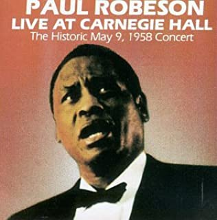 Best paul robeson recordings Reviews