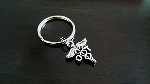 OT Occupational Therapist Therapy Student Graduation Class Gift Ceremony Key Chain