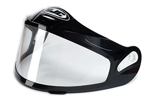 HJC Helmets HJ-09 Cirolux Clear Snow Full Face Dual Lens Shield - One Size
