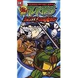 Teenage Mutant Ninja Turtles 13: Battle Nexus [VHS]