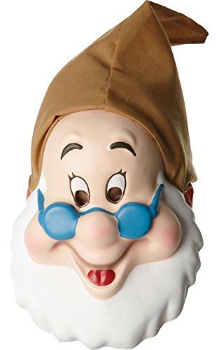 Masque adulte Prof licence Disney