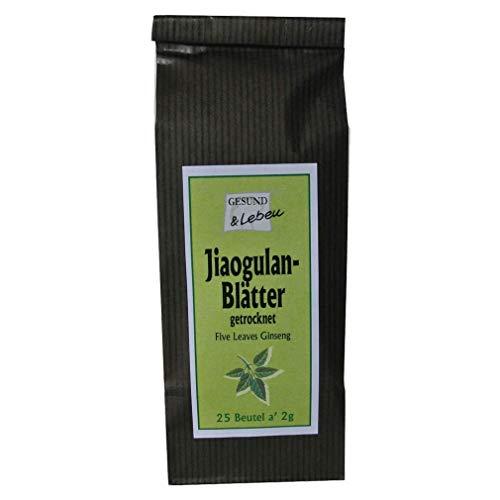 gynostemma pentaphyllum tee