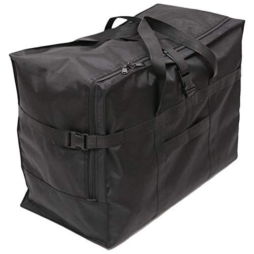 N/Y Travel Duffel Bag Water Resistant Oxford Cloth Luggage Bag Sports Gym Bag Travel Bag Cabin Weekender Bag for Women Men