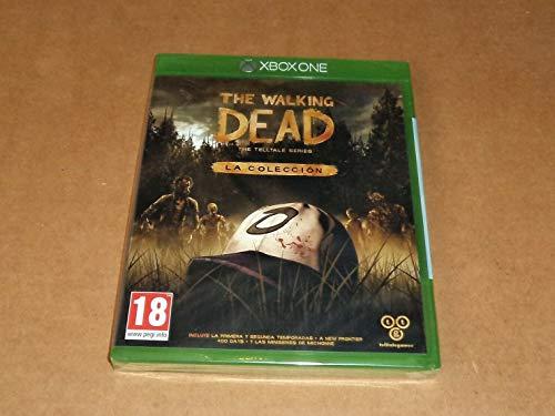 Walking dead 'La colección' Xbox one