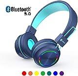 iClever Bluetooth-Kopfhörer für Kinder