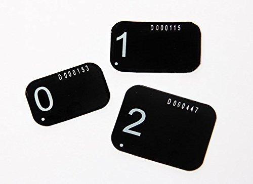 AMD Phosphor Dental Imaging Plates - Size 1 - for GENDEX