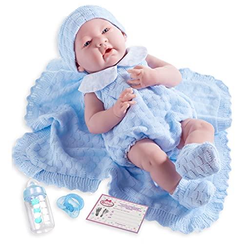 bambola newborn JC Toys - Newborn