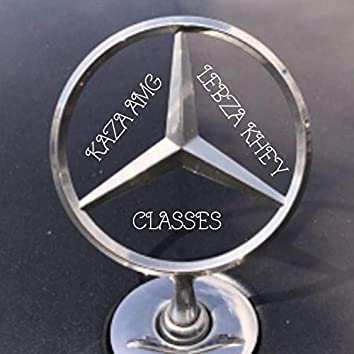 Classes (feat. Lebza Khey)
