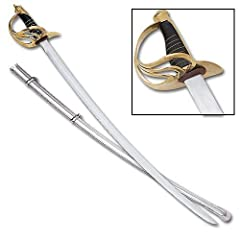 U.S. Model 1860 Light Cavalry War Replica Sword